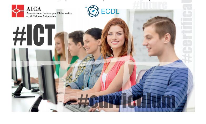 ECDL, una nuova opportunità formativa