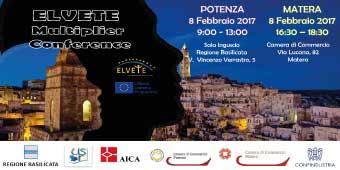 Progetto ELVETE: il primo evento è in Italia