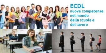 """NUOVA ECDL"""" Nuove prospettive per i giovani"""