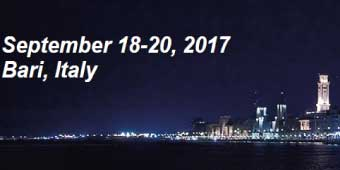 2017 IEEE International Conference on Service Operations and Logistics, and Informatics (SOLI 2017)