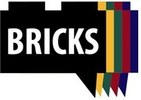 logo rivista Bricks