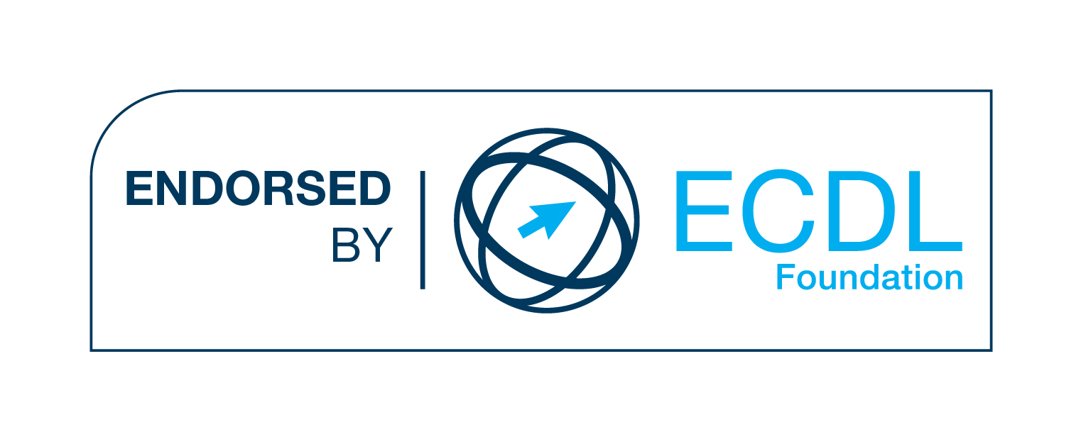 Logo ECDL Endorsed