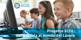 PRESENTAZIONE PROGETTO ECDL