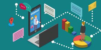 Webinar | Qualificazioni e Certificazioni eCF nel percorso di crescita professionale per la sicurezza digitale