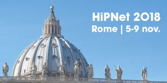 HiPNet 2018 | 1st International Workshop on High-Precision Networks Operations and Control