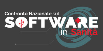 Confronto Nazionale sul software in Sanità
