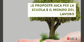 Le proposte AICA per la scuola e il mondo del lavoro