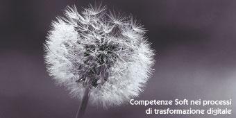 Webinar #6 | Le Competenze Soft per i profili manageriali nei processi di trasformazione digitale