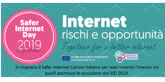 Safer Internet Day (SID). Ci siamo!