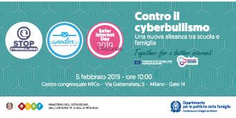 Safer Internet Day 2019, la Giornata Mondiale della Sicurezza in Rete