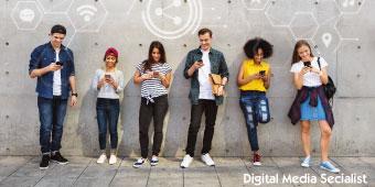 Webinar #7 | Le competenze reali richieste per il profilo del Digital Media Specialist