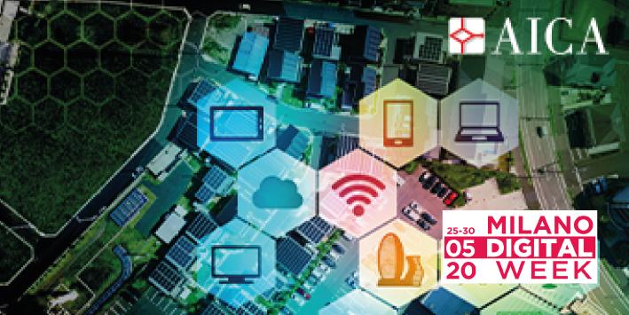 Webinar #17   Progettare la città aumentata: il valore del dialogo fra ICT e NON-ICT