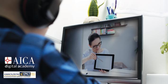 WEBINAR | L'HyperDoc: uno strumento per progettare e condurre la lezione in Didattica Digitale Integrata