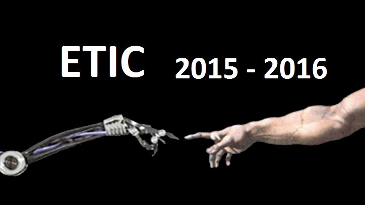 Cerimonia Nazionale di Premiazione Premio ETIC