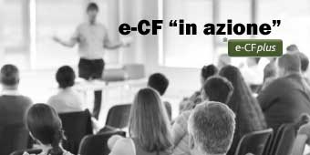 """AICA presenta il workshop: e-CF """"in azione"""