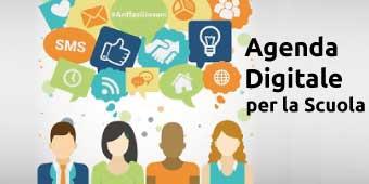 Appunti per una Agenda Digitale per la Scuola