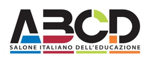 ABCD: il salone italiano dell'educazione. A Genova dal 14 al 16 Novembre