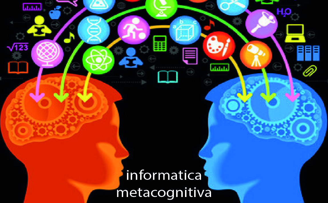 """L'informatica metacognitiva a sostegno dei processi di apprendimento. La proposta """"LOGIC"""", la rete """"LOGINET"""""""