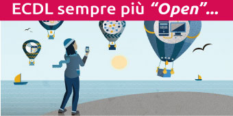Continua l'impegno di ECDL per Open Source