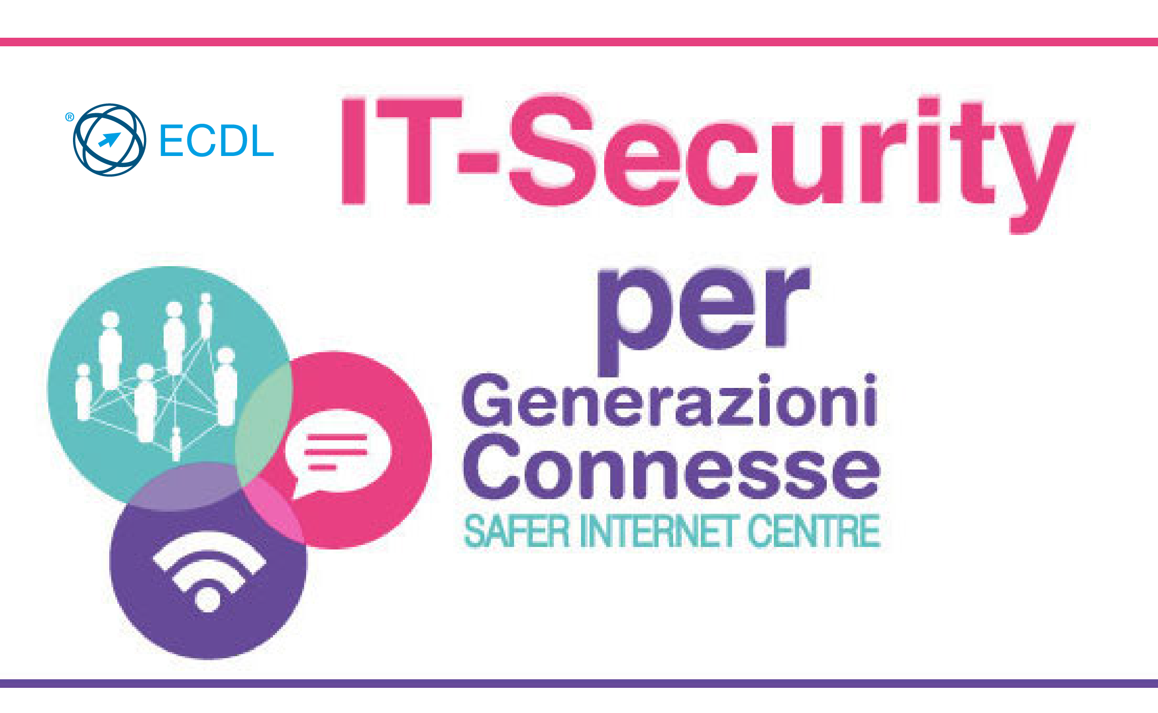 IT-Security per Generazioni Connesse